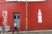 Honduras Coke building