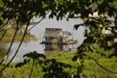 Life in the Amazon Basin, Iquitos