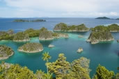 Fam Islands, Raja Ampat, West Papua
