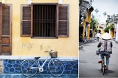 Streets of Hoi An.